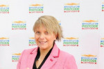 Emma Atkins appointed as new chief executive of Dame Kelly Holmes Trust