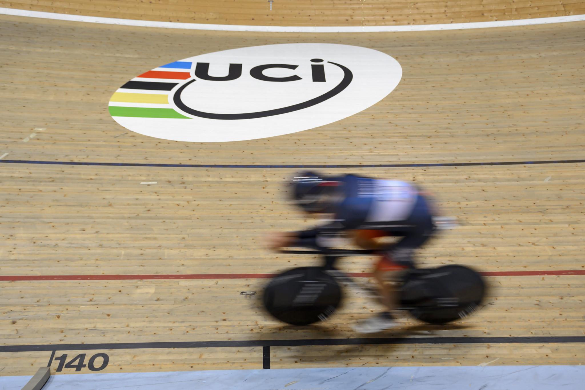 Staff at the UCI World Cycling Centre will be either fully or partially furloughed ©Getty Images