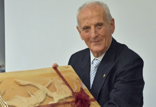 UIPM pay tribute to Benedek after death aged 94