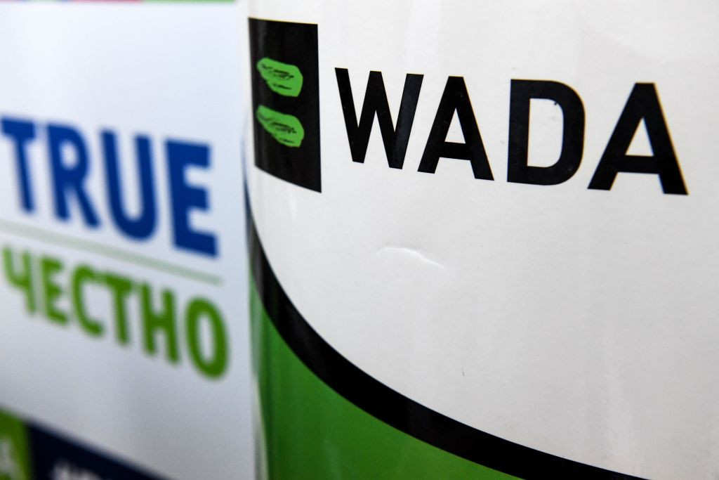 WADA imposed a range of sanctions on Russia as punishment for the manipulation of the Moscow Laboratory data ©Getty Images