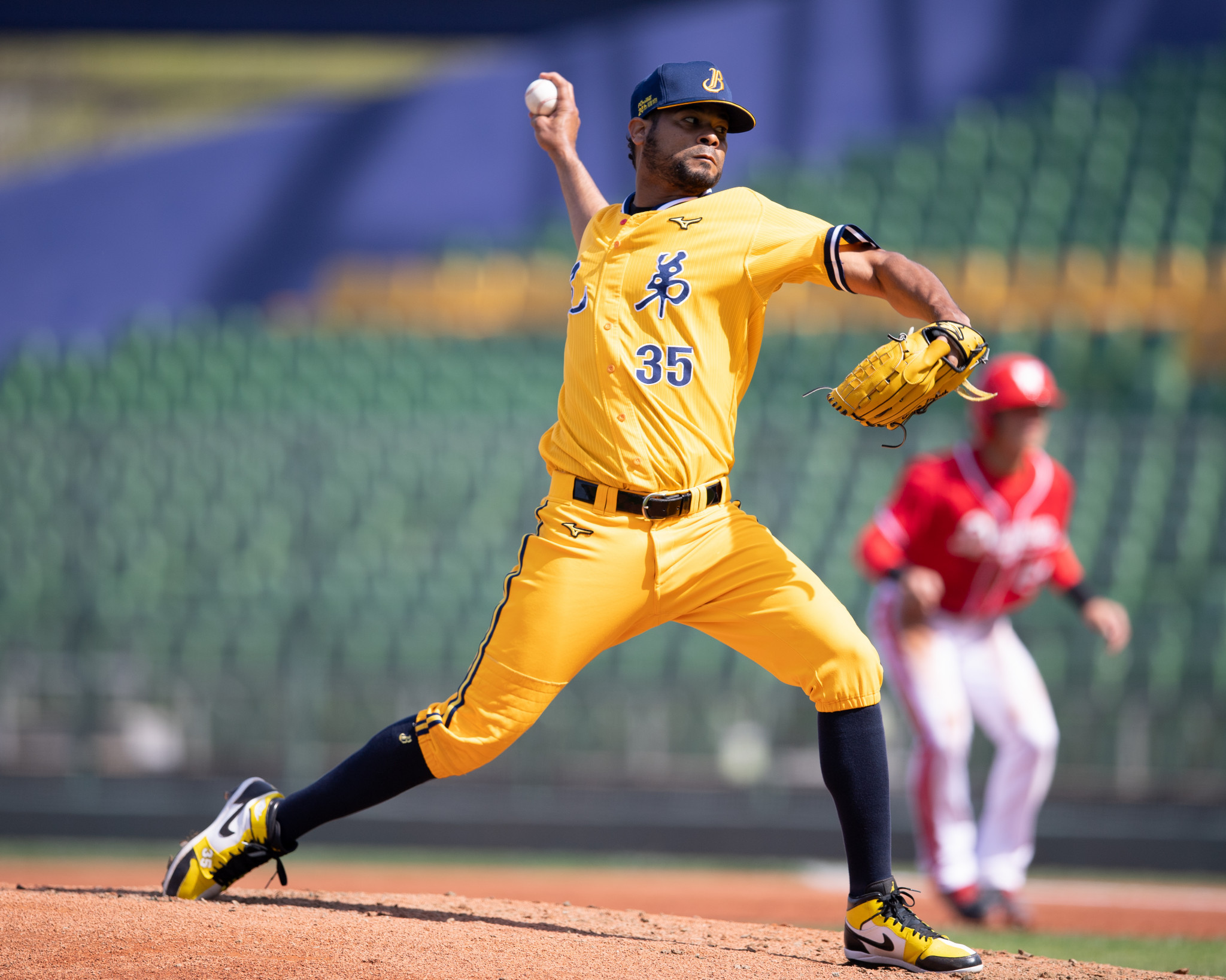 CPBL set to become first baseball league to begin 2020 season