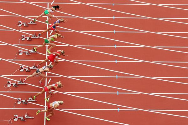 Figures have emerged showing World Athletics made heavy deficits in 2017 and 2018 ©Getty Images