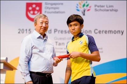 Singaporean student-athletes to take part in Valencia CF training camp