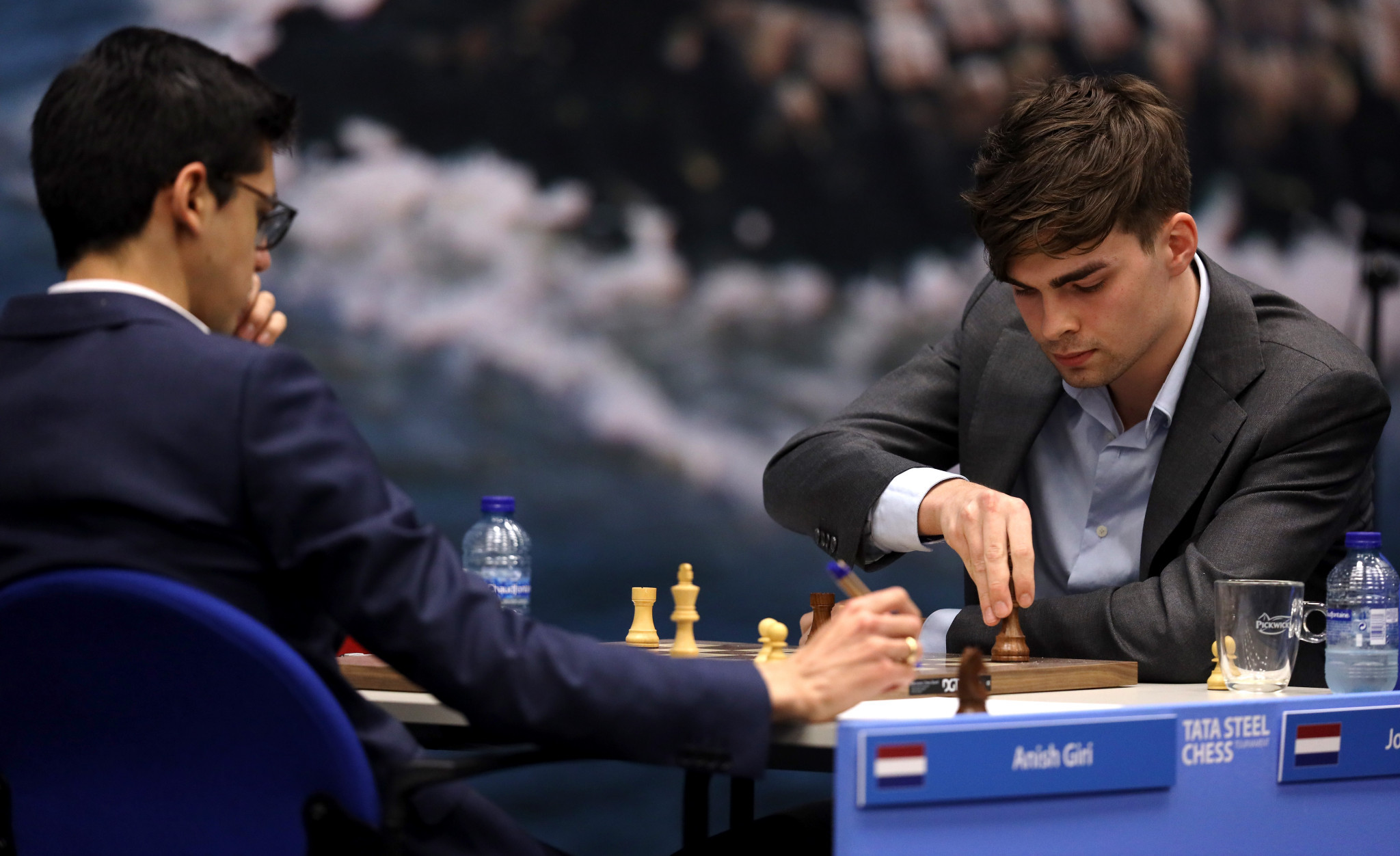 FIDE launch call for host cities for 2022 events