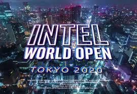 The Intel World Open tournament has been postponed until 2021 ©Intel