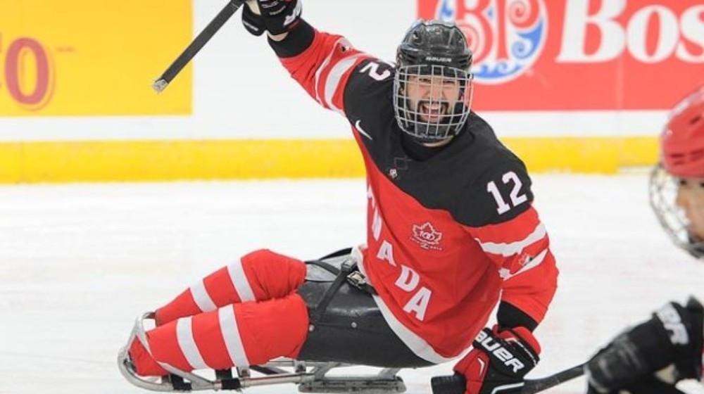Canada cruise past Italy to win Torino 2015 international sledge hockey tournament