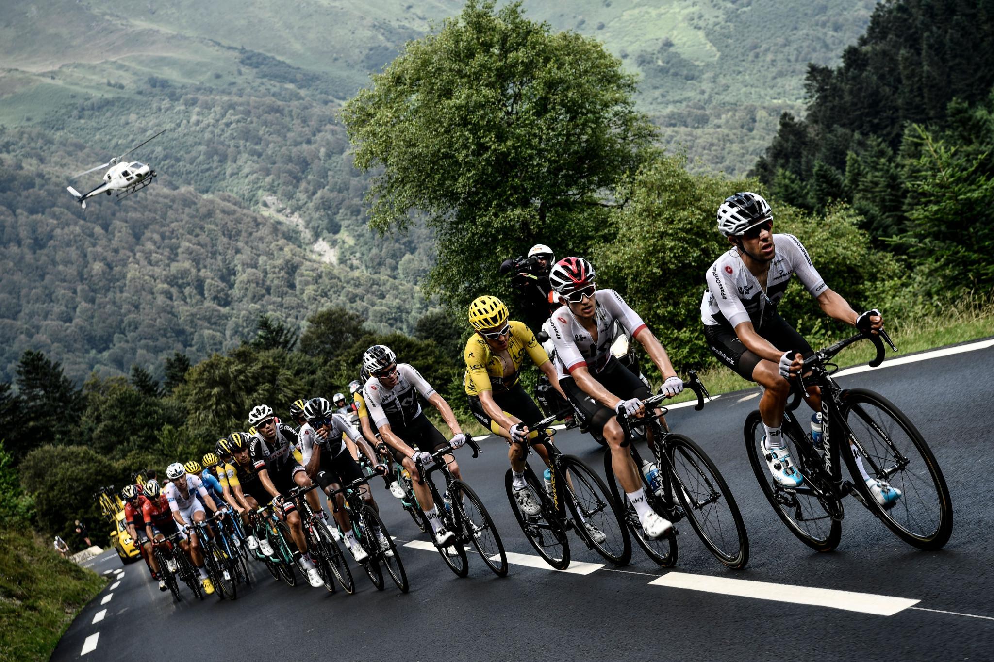 Tour de France set for postponement as Macron extends events ban