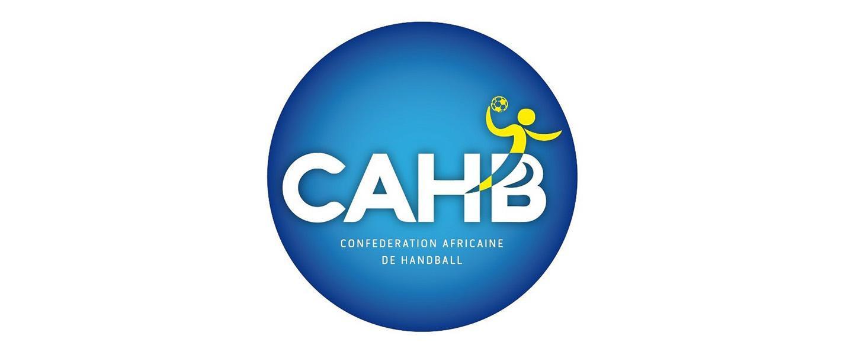 African Handball Confederation unveil new logo