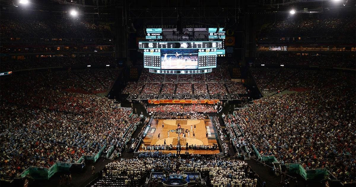 Ticket applications open for 2021 NCAA Final Four