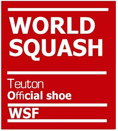 World Squash Federation extend deal with Teuton Sports