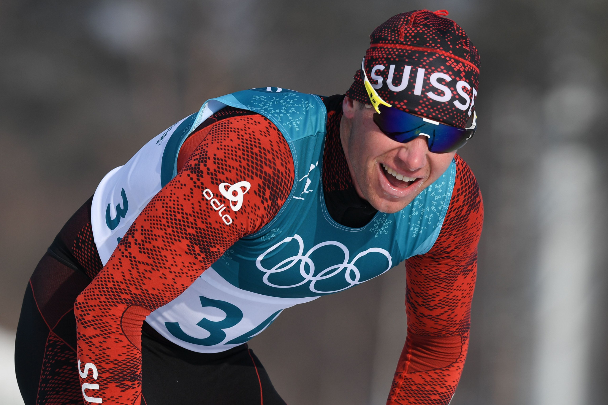 Toni Livers competed at four different Winter Olympics ©Getty Images