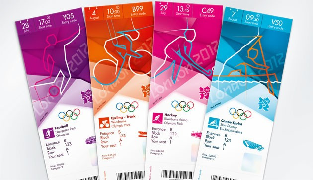The IOC could centralise ticketing systems and services for future Olympic Games ©IOC