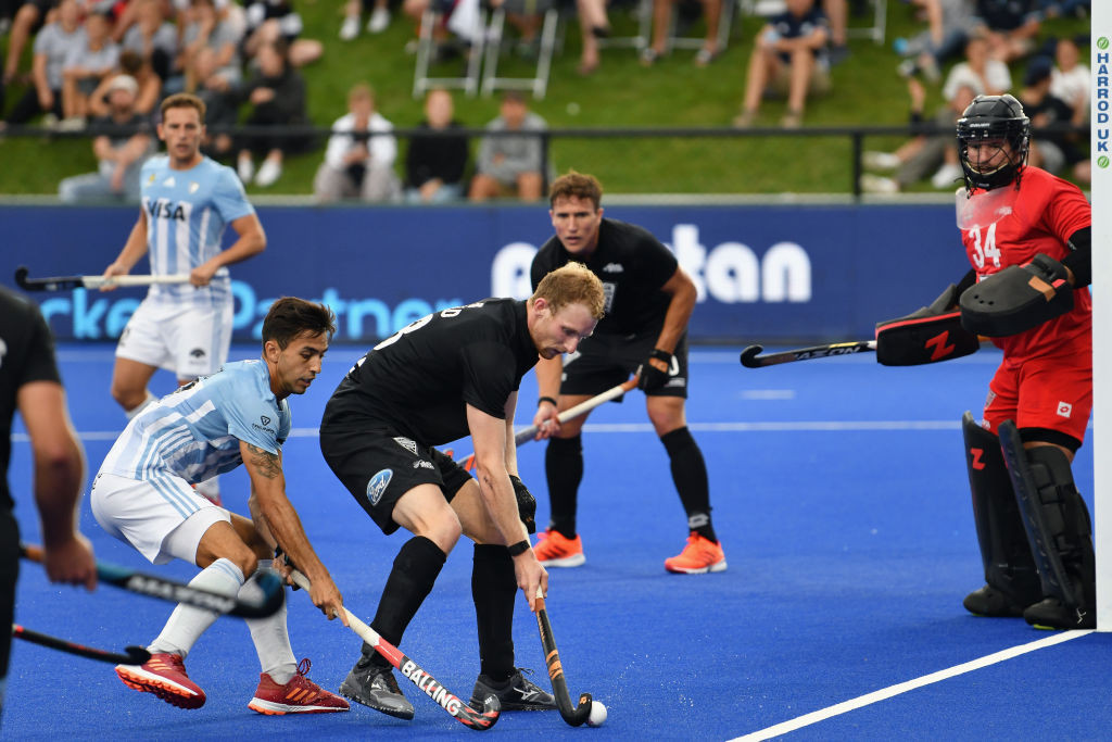 FIH Hockey Pro League season postponed until at least July due to COVID-19 pandemic