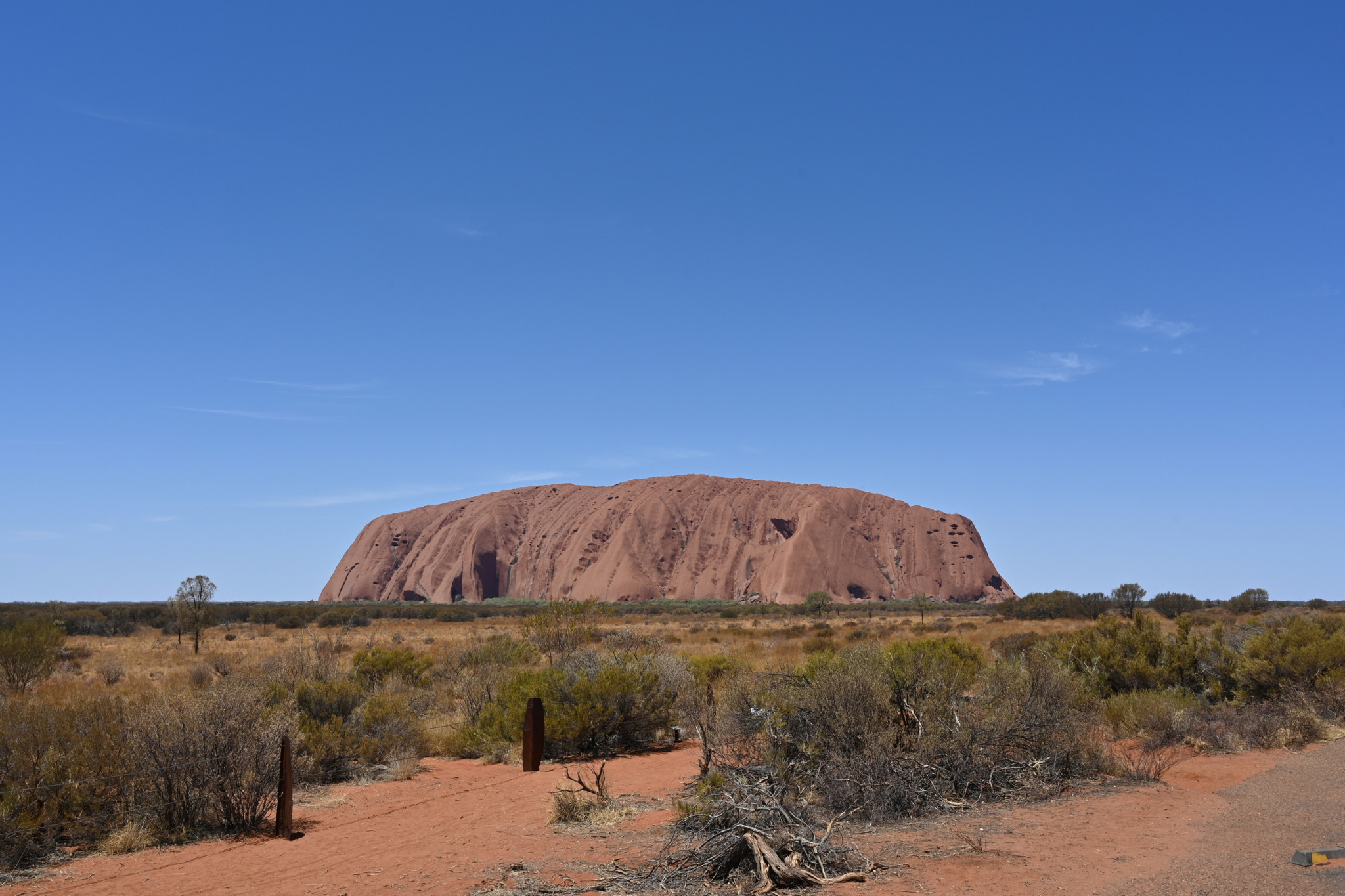Uluru suggested as location for Baseball5 National Championship in Australia