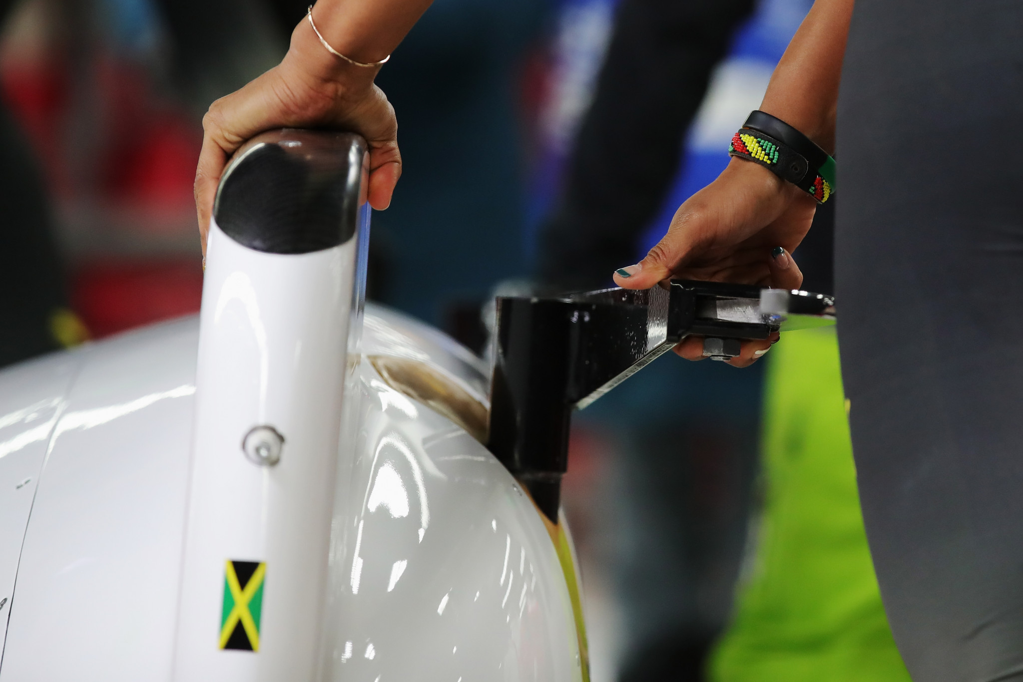 "Jamaica Bobsleigh and Skeleton Federation mourn death of ""Cool Runnings"" athlete Clayton"