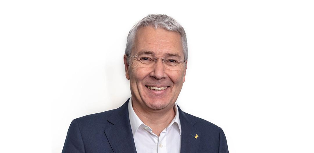 World Air Sports Federation confirm Haggeney as secretary general