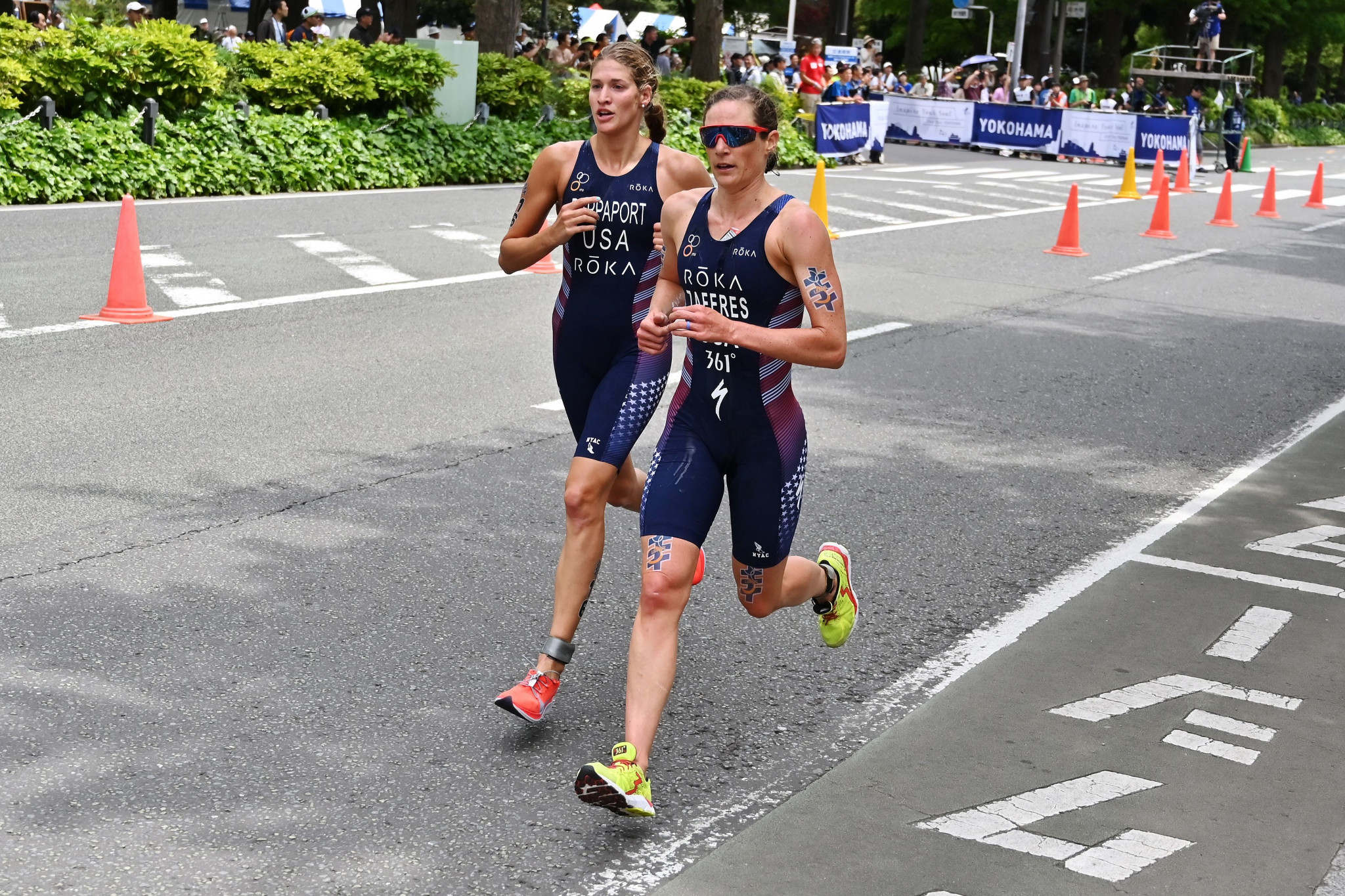"World Triathlon receive ""total support"" for freezing Olympic qualification in teleconference with members"