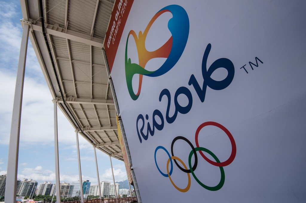 The news is a blow to Rio 2016 organisers with the Games rapidly approaching
