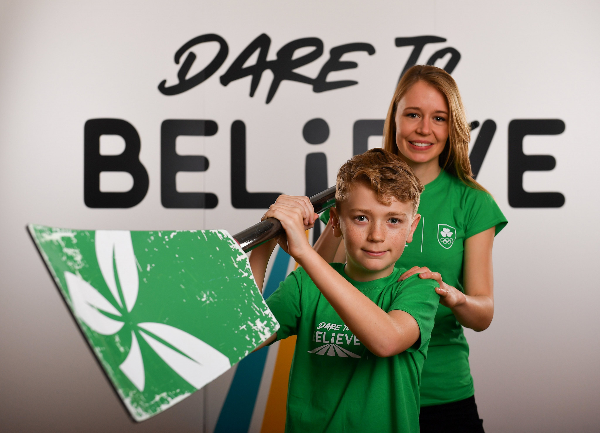 OFI Dare to Believe circuit challenge launched