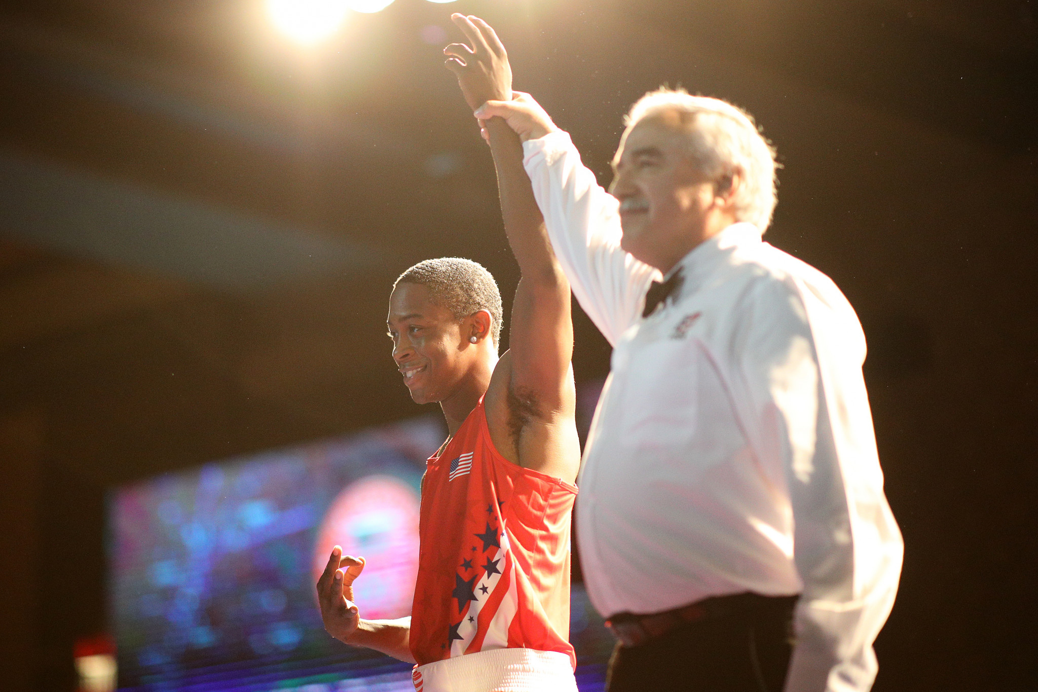 American boxer Davis to wait for Olympics before turning pro