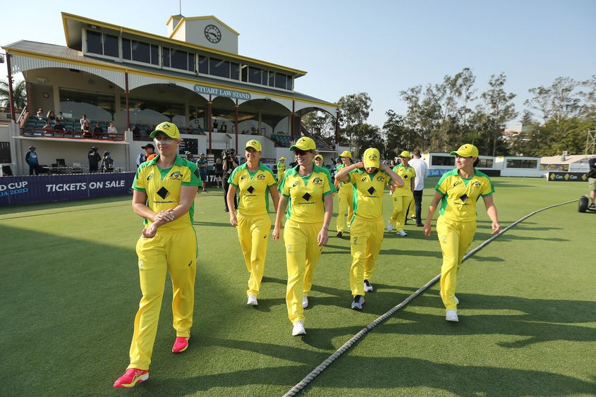 Women's Cricket World Cup could be postponed due to coronavirus