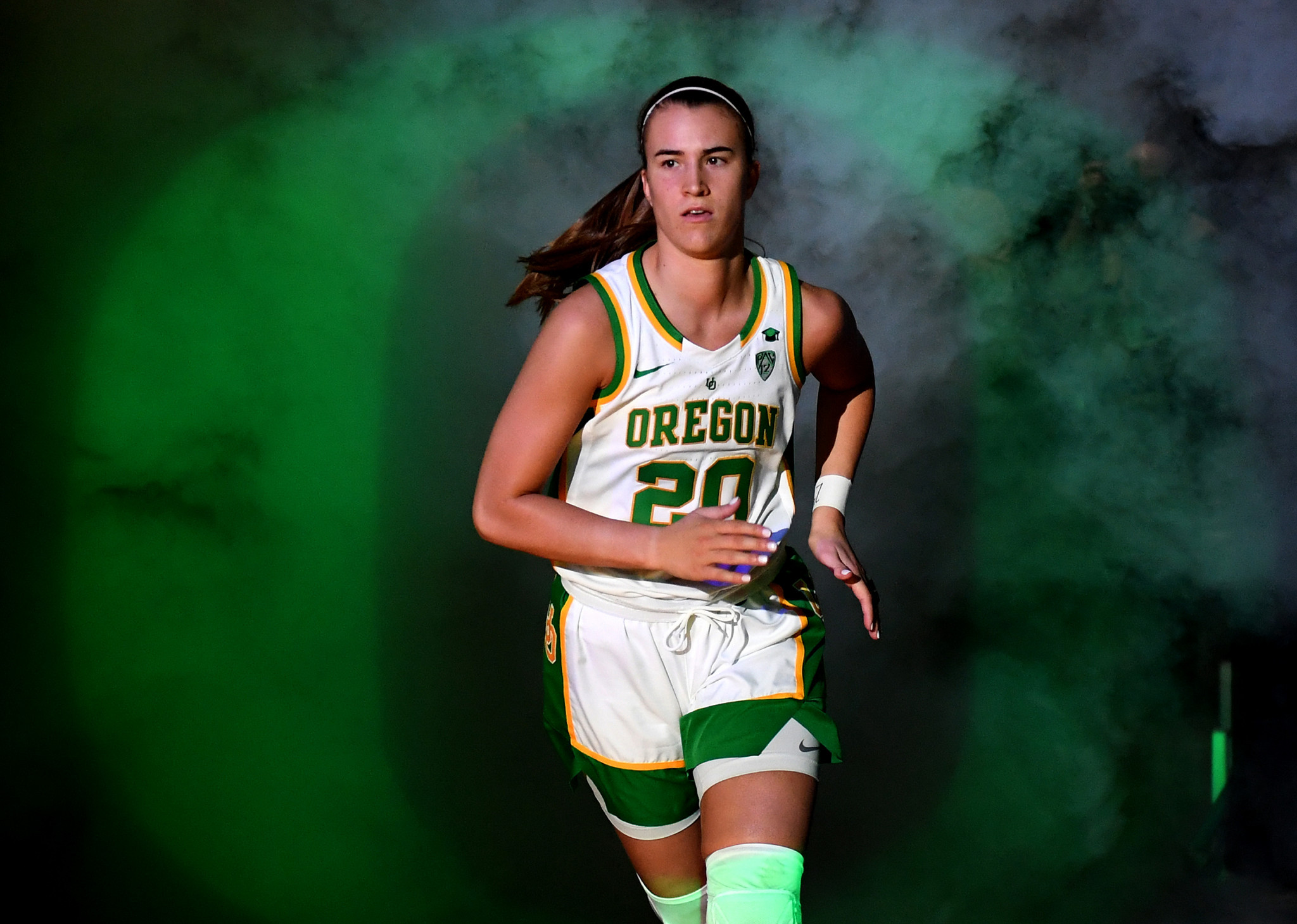 Ionescu selected first in virtual WNBA Draft as Bryant is honoured