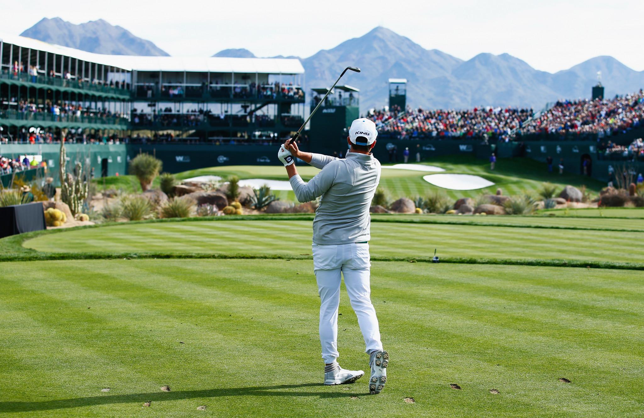 PGA Tour aiming for June 8 return without spectators