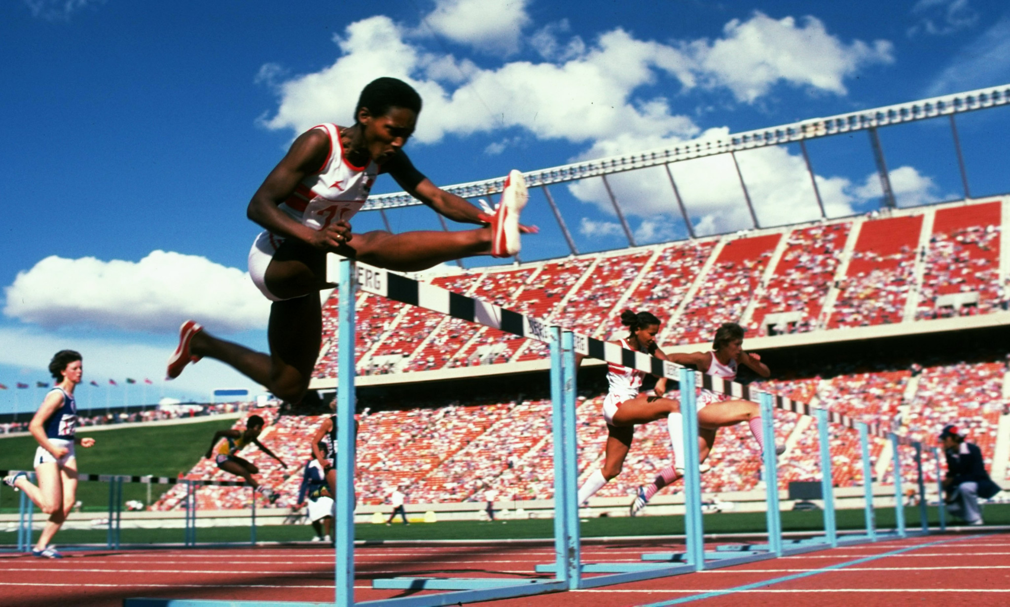 Canada has hosted the Commonwealth Games on four previous occasions ©Getty Images