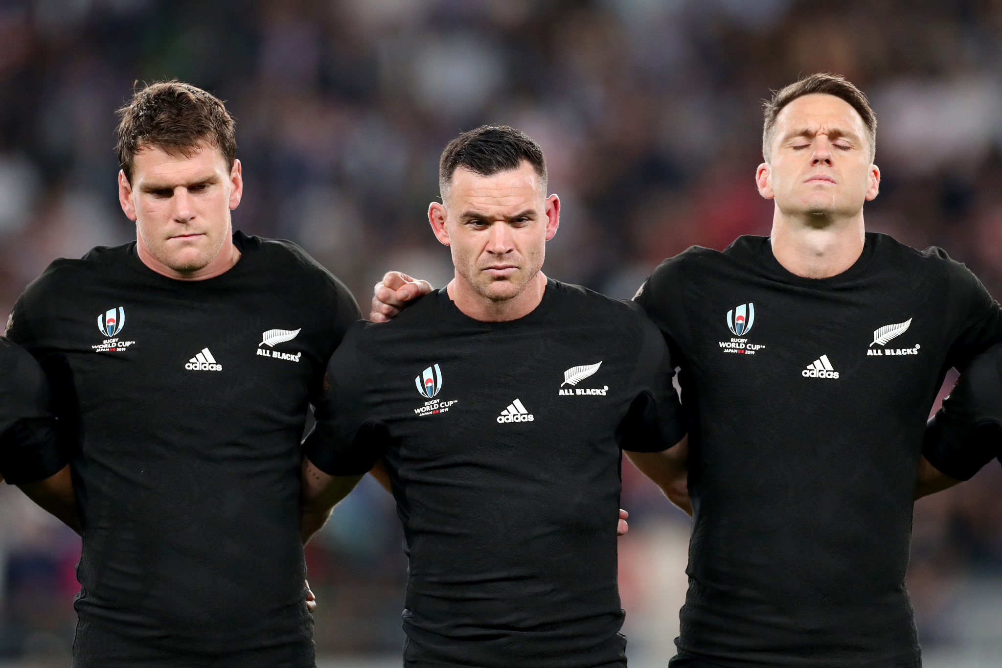 All Blacks face 50 per cent pay cut if suspension of sport continues