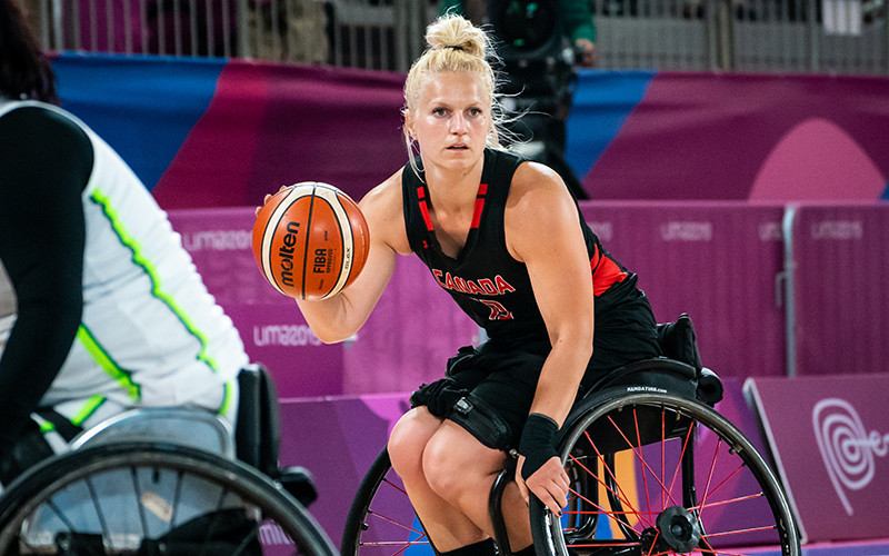 Wheelchair Basketball Canada announce award winners and Hall of Fame inductee