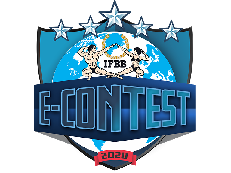 Any athlete who wishes to will be able to compete in the IFBB online competition ©IFBB