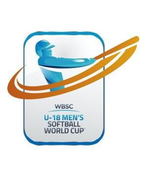 U-18 Men's Softball World Cup
