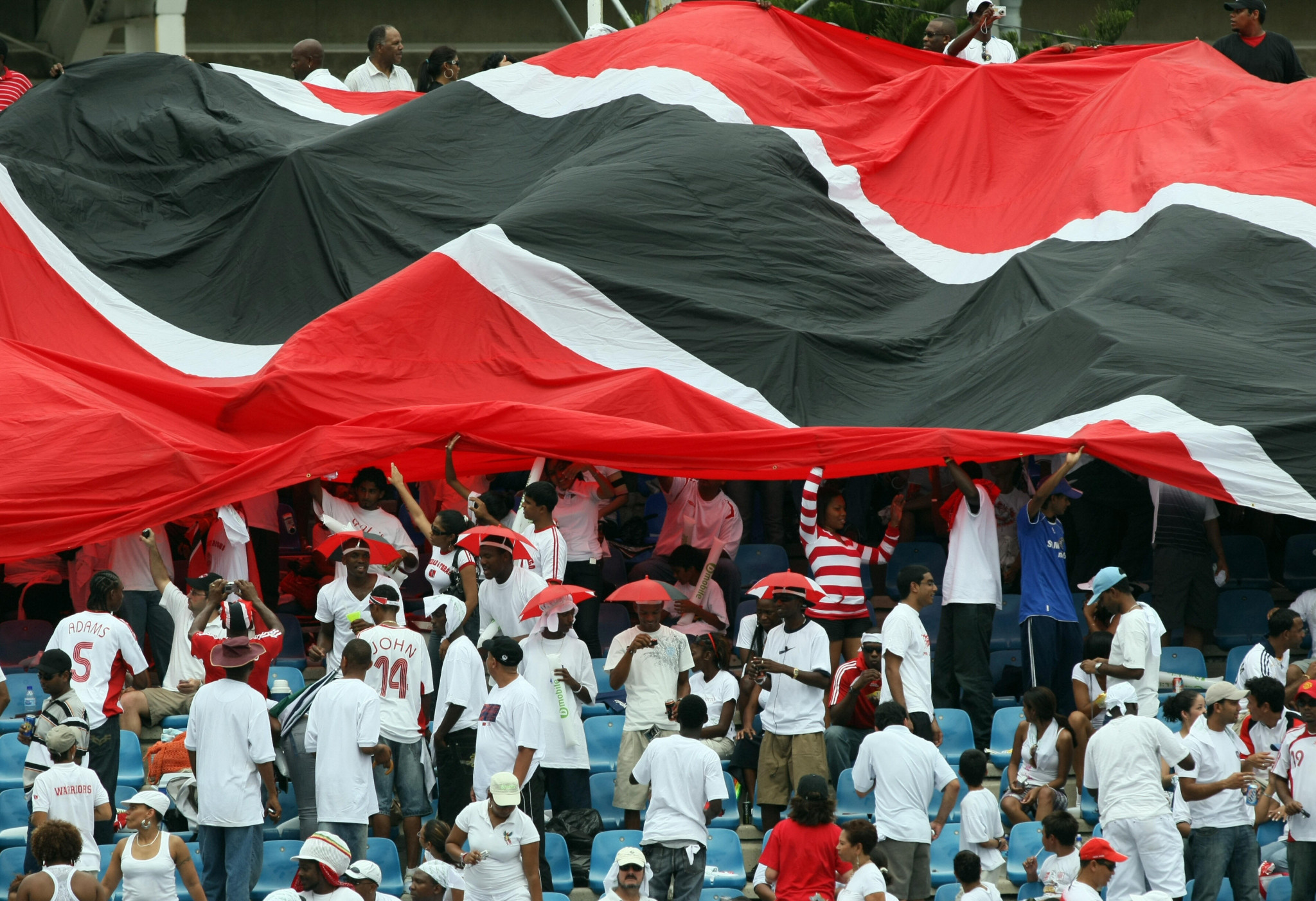 Trinidad and Tobago will host the next edition of the Commonwealth Youth Games ©Getty Images