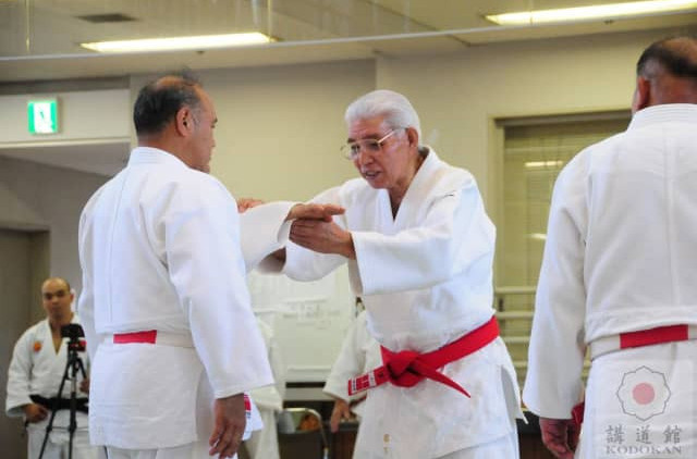 Judo mourns former JOC Executive Board member after death from coronavirus