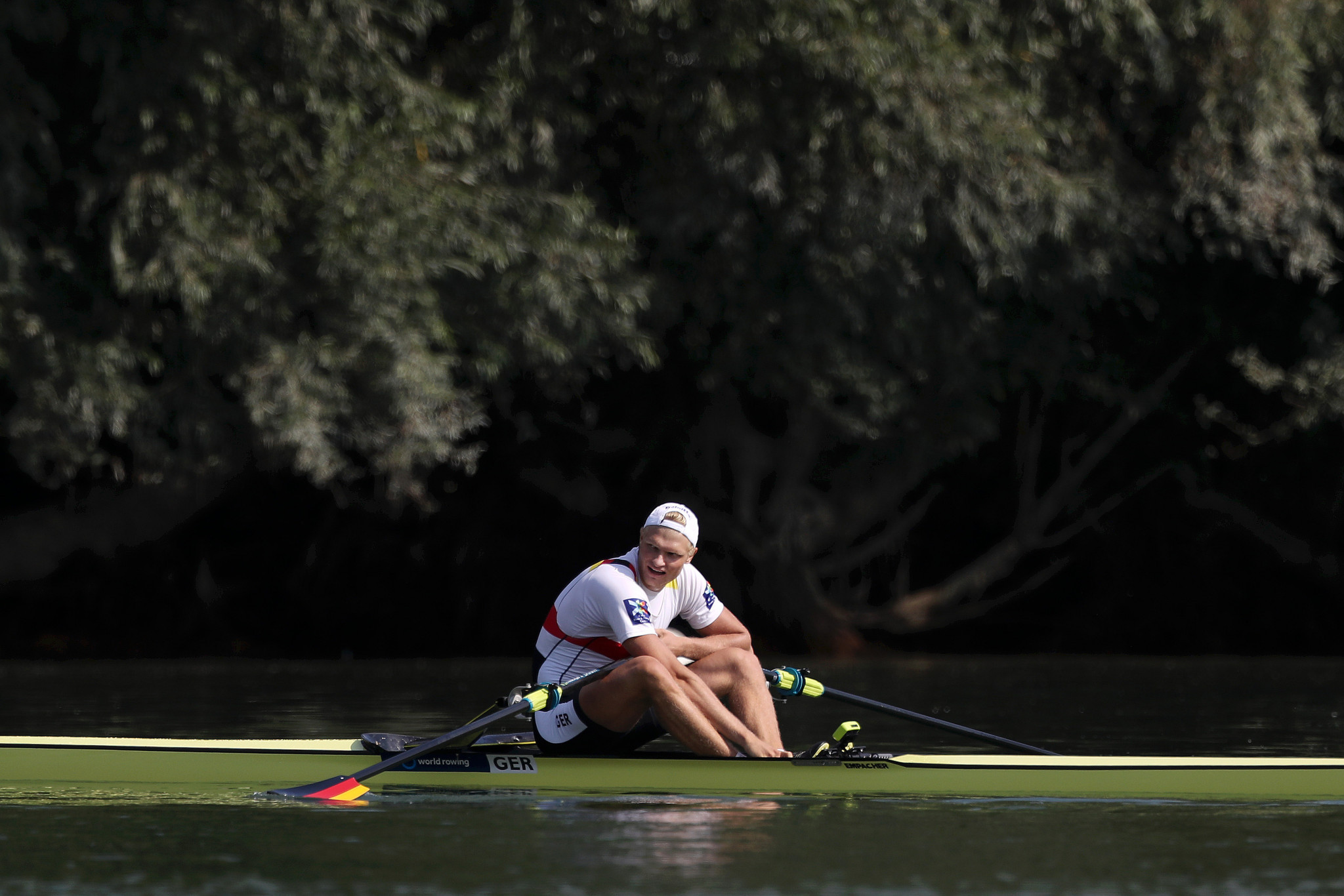 New dates for the European Rowing Championships have been confirmed ©Getty Images