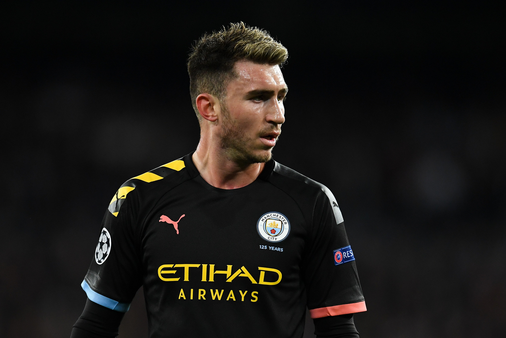 French footballer Laporte returns outfit of deceased Olympic boxer to family
