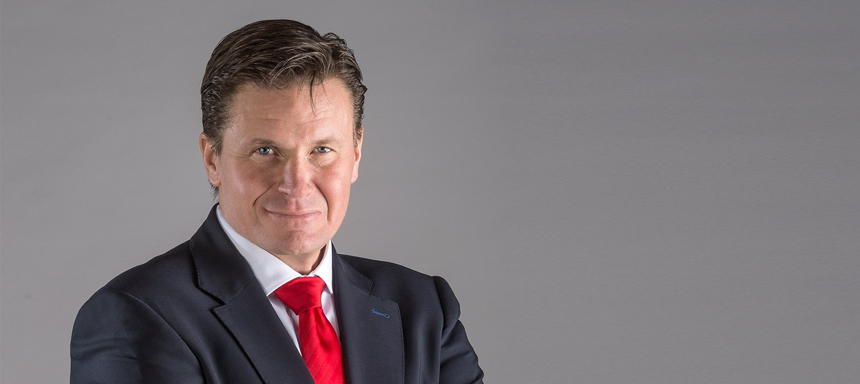 Urs Lehmann has been confirmed as a candidate for the FIS Presidency ©Swiss Ski