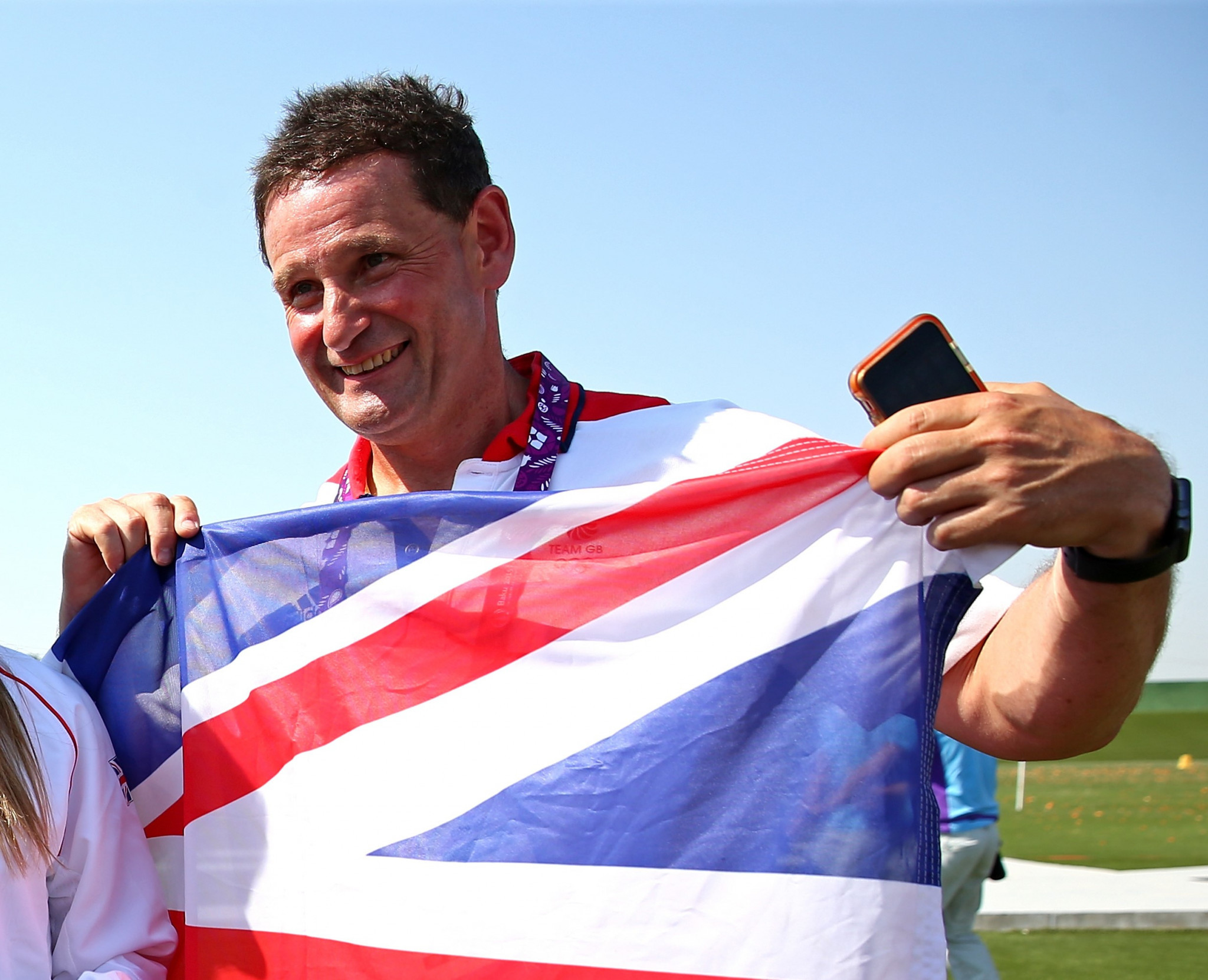 Commonwealth Games shotgun champion Kevin Gill passes away