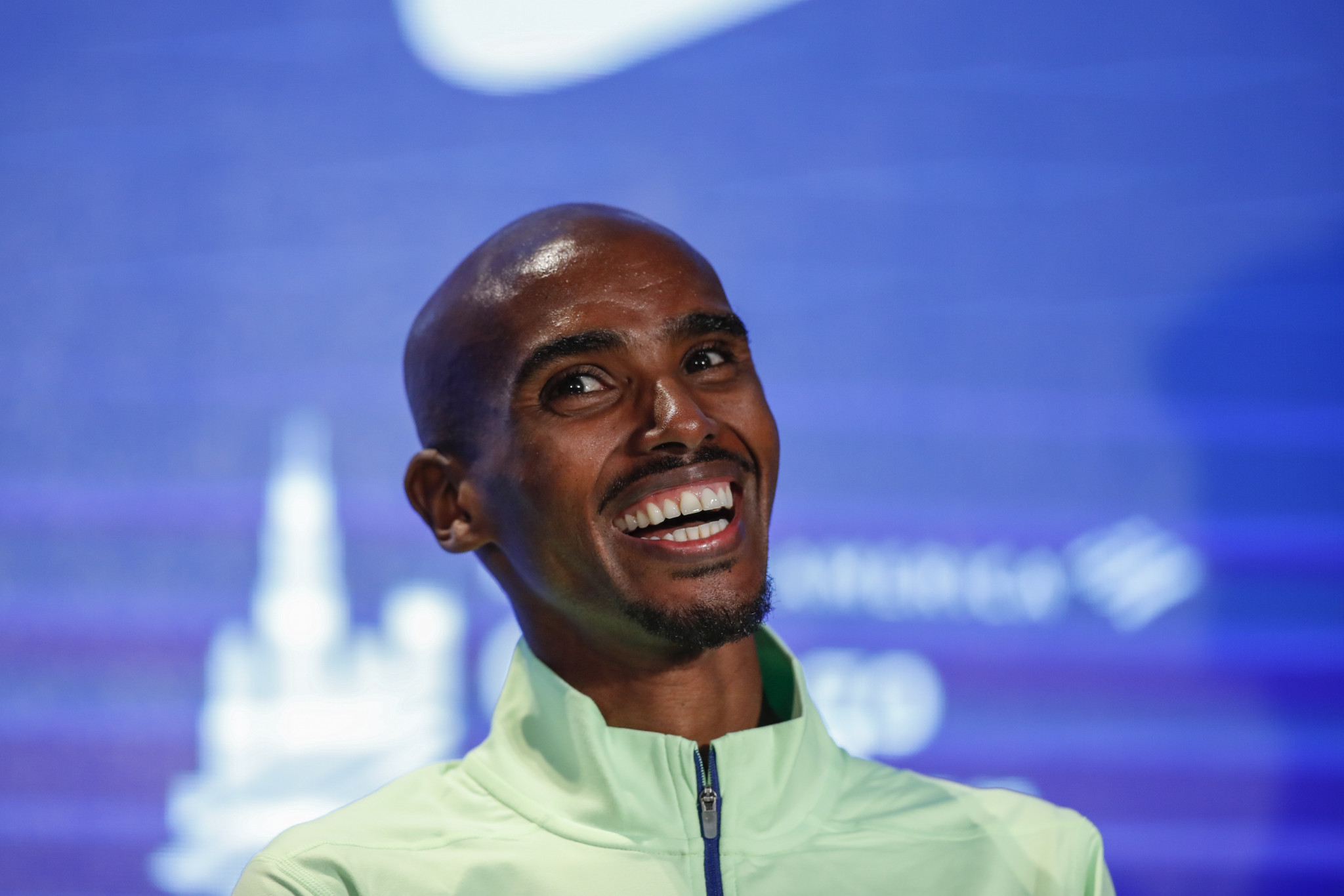 Farah admits Tokyo 2020 postponement could boost chance of Olympic success