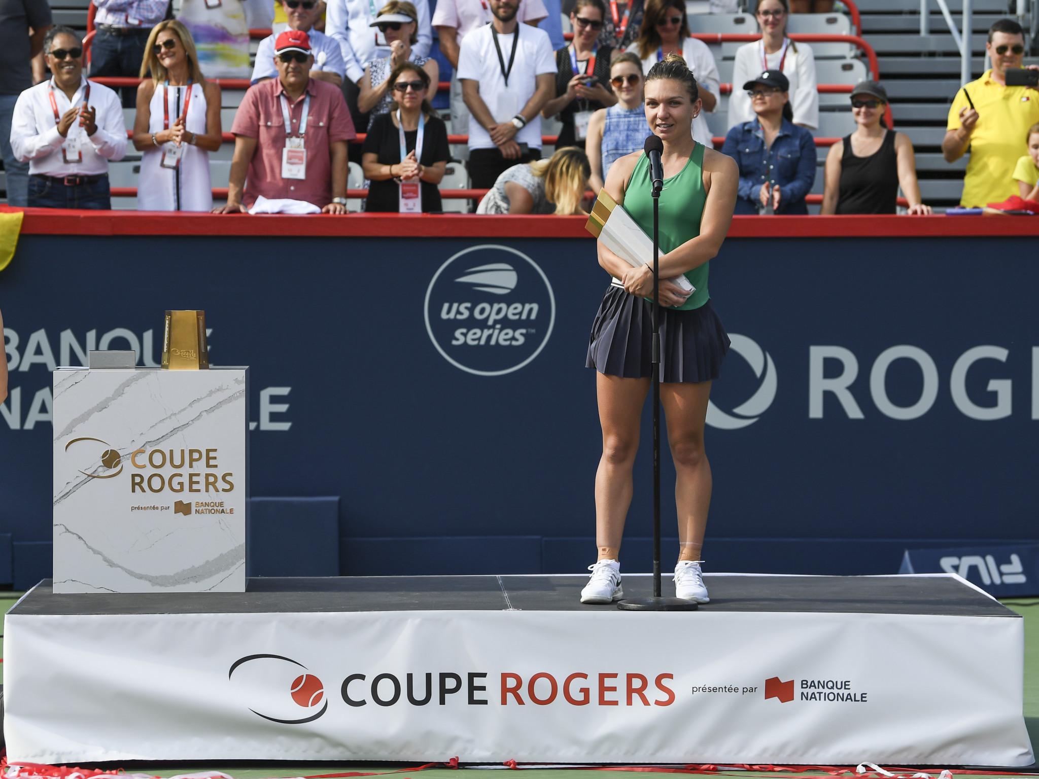Tennis Canada make cuts amid losses over coronavirus pandemic