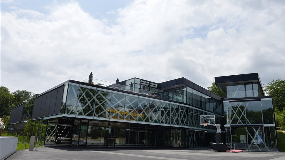 The 2020 FIBA Open was due to take place at House of Basketball in Switzerland ©FIBA