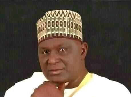 Nigerian Weightlifting Federation President Muhammad dies aged 58