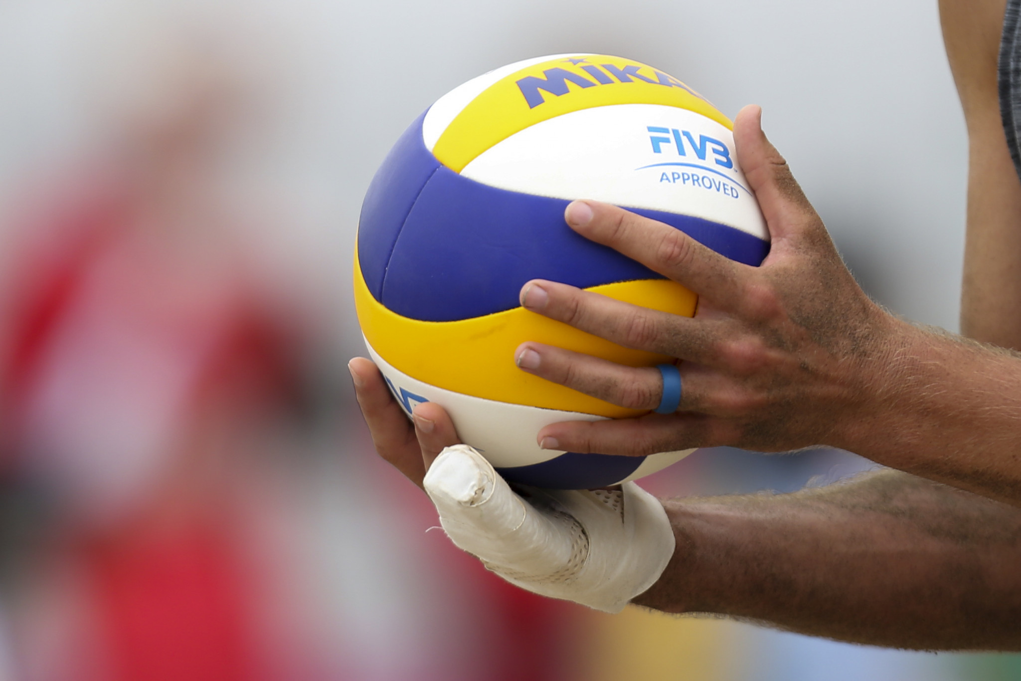 Beach Volleyball World Championships moved to 2022 to avoid Olympic clash