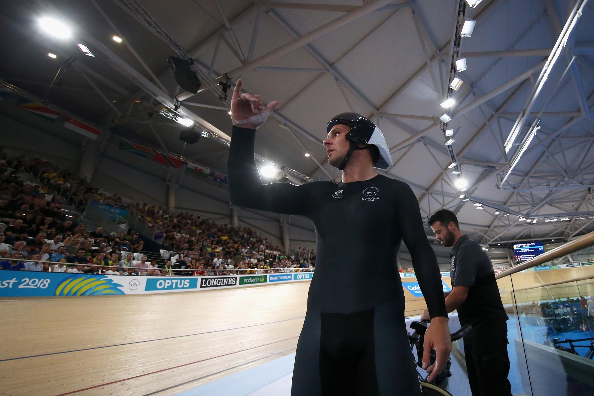 New Zealand sprint star Dawkins retires following Tokyo 2020 postponement
