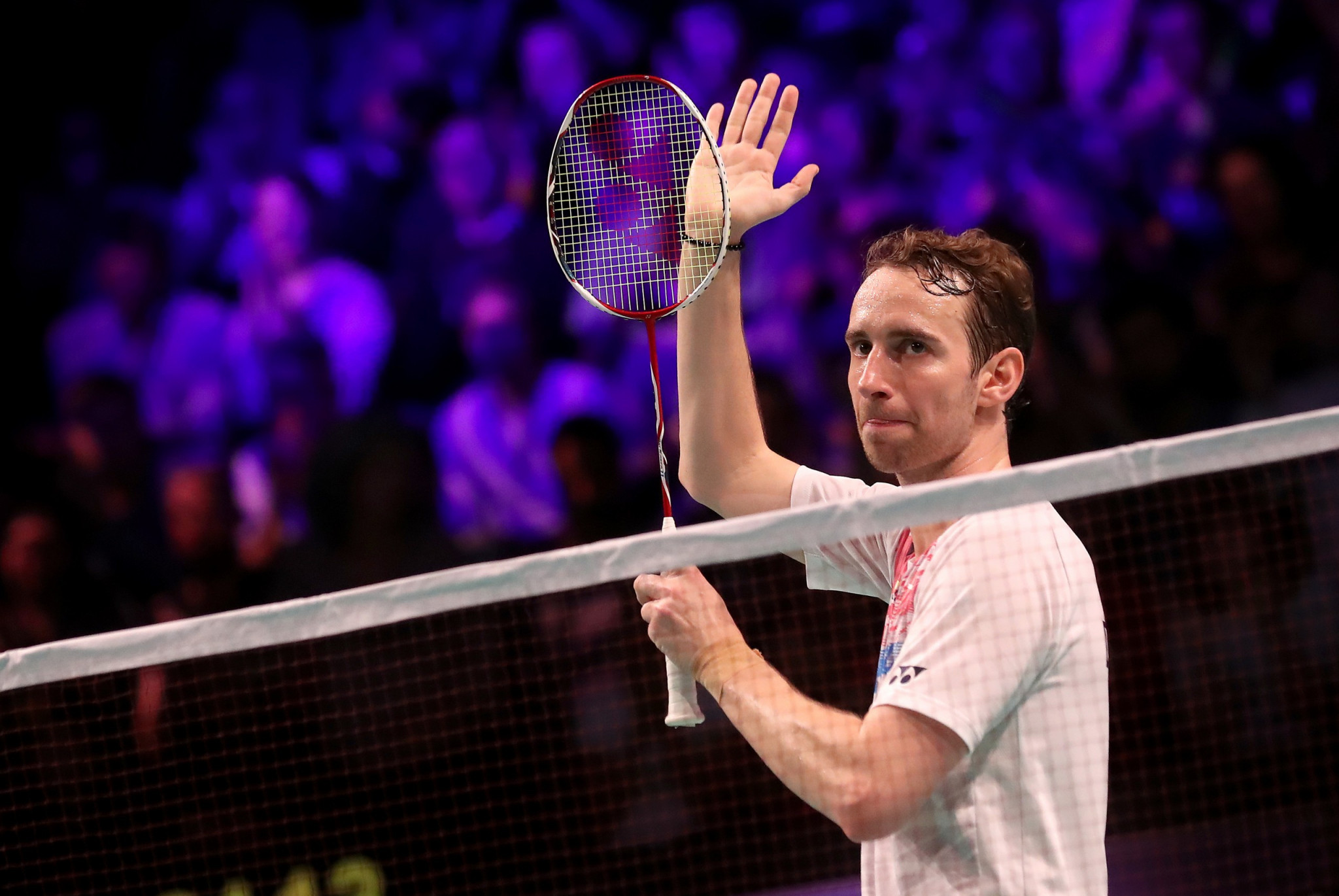 Olympic doubles silver medallist Boe announces retirement from badminton