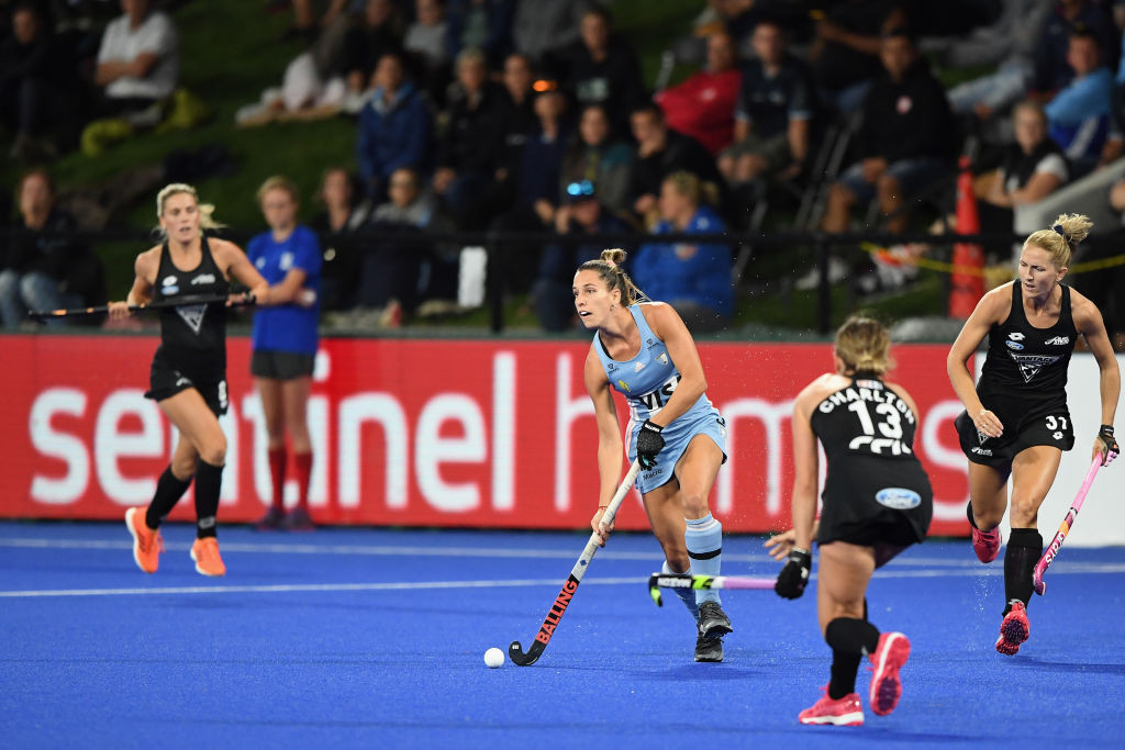 FIH extends second season of Hockey Pro League through to June 2021