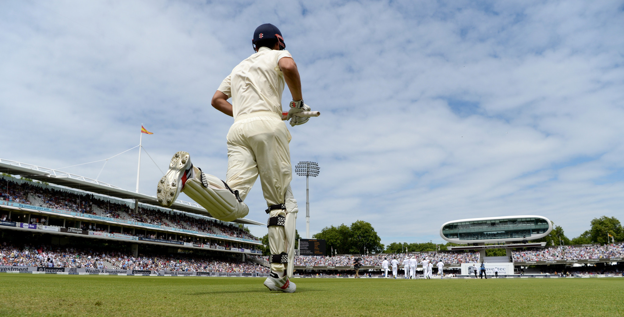 No cricket in England before July as coronavirus threatens to wipe out season