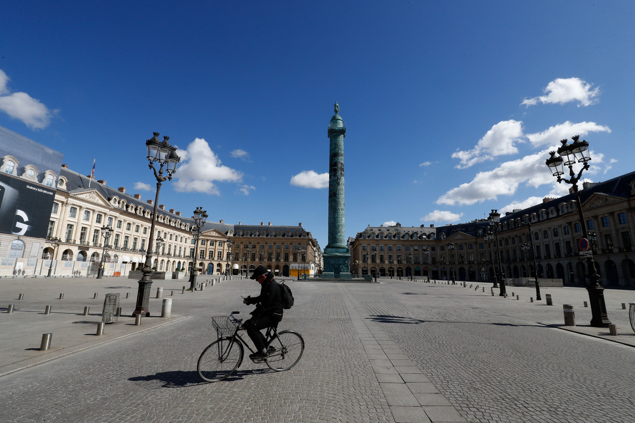 Île-de-France pledges investment in cycling to aid transition from lockdown