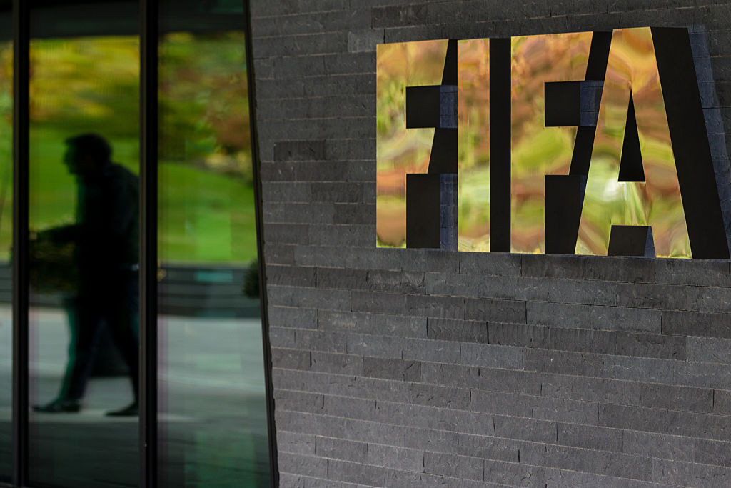FIFA will send advance payments to its members to help them during the coronavirus crisis ©Getty Images