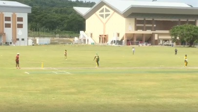 Cricket resumes in Vanuatu as thousands tune in to live stream of women's finals